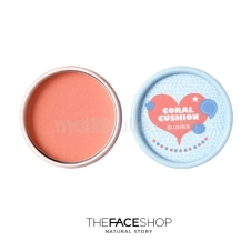 blush thefaceshop