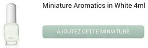 AromaticsInWhite