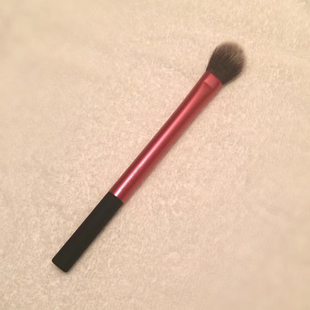 Setting Brush Real Techniques
